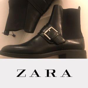 New, Zara gorgeous boots❤️
